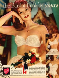 Check out this antique ad! #vintage #bralady http://www.myessentialbodywear.com/BREASTFRIENDS/#-1