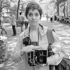 The Cost of Diane Arbus's Life on the Edge
