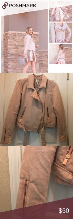 🔥Lauren Conrad Runway Collection 🔥 Limited Edition Lauren Conrad Jacket 🌟 Great condition LC Lauren Conrad Jackets & Coats