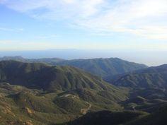 Santa Monica Mountains 4