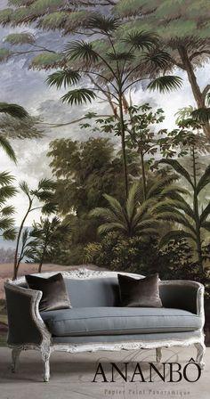 Bali wallpaper france Ananbo