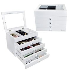 Amazon.com: White High Gloss View Top Wood Jewelry Chest.: Arts, Crafts & Sewing  http://www.moonbbs.com/forum.php?mod=viewthread&tid=2193488&highlight=