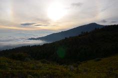 Mt. Bromo, Indonesia.