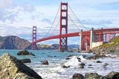 25 Things You Didn't Know About San Francisco