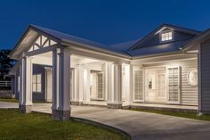 This Build Prestige Homes custom designed and quality constructed home located a. - Modern ranch style homes -