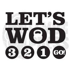 Lets wod 3 2 1