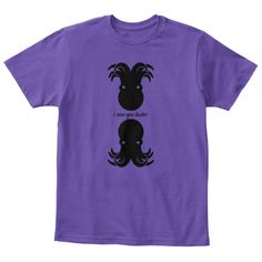 I Sea You Dude Kid's T-shirt | Teespring