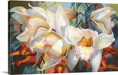 Oil Paintings for Wholesale Price Framed Artwork, Framed Prints, Canvas Prints, Art Prints, Orchid Drawing, Frame My Photo, Wafer Paper Flowers, Butterfly Flowers, Large Flowers