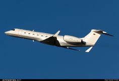 Photo of D-ADCL Gulfstream G550 by Sotos