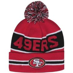 cb59d1a42 2017 Winter NFL Fashion Beanie Sports Fans Knit hat Cheap Beanies