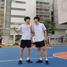 Kiss Me Again, Hot Asian Men, Thai Drama, Kpop Boy, Boyfriend Material, Im In Love, My Boys, My Best Friend, Dark Blue