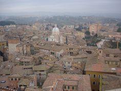 Siena by Toscana, aí vou eu!!, via Flickr