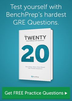 GRE: tips for the Analytical Writing section