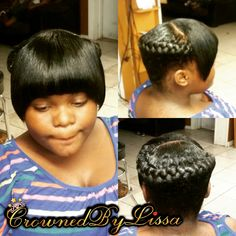Simple Goddess Braid With Bang Braid Hairstyles, Hairstyles With Bangs, Children Hair, Goddess Braids, Crowns, Hair Styles, Simple, Fashion, Plaits Hairstyles