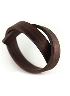 The Knot bracelet / Gustav Reyes (via field and sea)