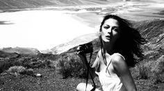 Bojana Tatarska - Self-portrait