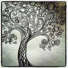 Bubble tree