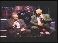 BB King and Bobby Blue Bland - YouTube