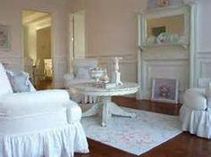 Romantic Vintage Cottage Decor