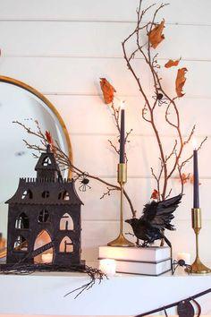 667 best halloween decor and recipe ideas images in 2019 halloween rh pinterest com