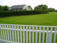 nantucket - fence perfect