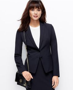 Thumbnail Image of Primary Image of All-Season Stretch Two Button Jacket