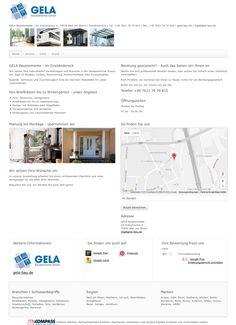 GELA Bauelemente, Weil am Rhein, Bauunternehmen, Briefkästen, Fenster