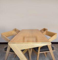The Piccolin Table