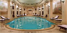 Ritz Hotel Paris