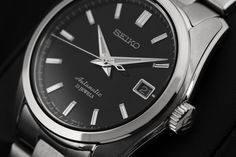 Seiko SARB033/035 Watch