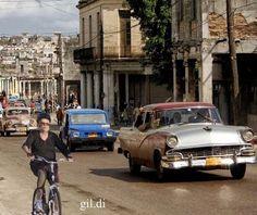 Dilma Cuba