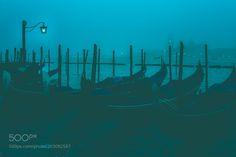 Popular on 500px : #005  The Gondolas by eddi3chow