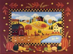 Pumpkin Patch by ITSYOURCOUNTRY on Etsy