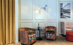 Small and Stylish: The Charming New Wave of Athens Hotels - Greece Is