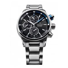 08d86722603c Reloj cronógrafo automático de caballero Maurice Lacroix. Reloj Hora