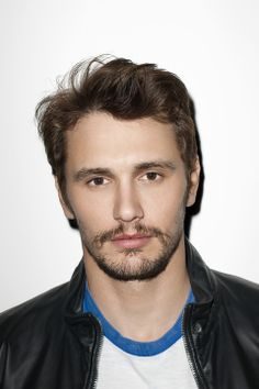 James Franco's exhibit in Pace Gallery