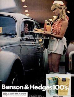 Phillip Morris, 1973