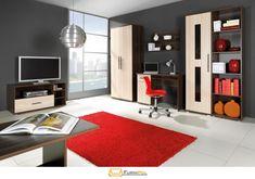 Dětský pokoj Furnipol.cz Entryway, Contemporary, Rugs, Furniture, Home Decor, Entrance, Farmhouse Rugs, Decoration Home, Room Decor