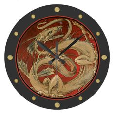 >>>Cheap Price Guarantee          Dragon Lore Art Nouveau Wall Clocks           Dragon Lore Art Nouveau Wall Clocks today price drop and special promotion. Get The best buyDeals          Dragon Lore Art Nouveau Wall Clocks please follow the link to see fully reviews...Cleck Hot Deals >>> http://www.zazzle.com/dragon_lore_art_nouveau_wall_clocks-256313833706652266?rf=238627982471231924&zbar=1&tc=terrest