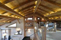 Location saisonnière chalet de luxe MEGEVE | chalet de prestige à MEGEVE avec Lux-Residence.com