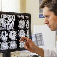 A neuropsychologist studies the cognitive functions of the brain, such as attention, language, and memory.