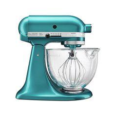KitchenAid Artisan KSM155 Stand Mixer Sea Glass