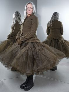Boho Fashion, Fashion Dresses, Womens Fashion, Mode Outfits, Fall Outfits, Mode Blog, Advanced Style, Mori Girl, Mode Vintage