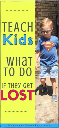 How to Teach Your Non Verbal Child What to Do if Lost. lacks the motor planning to speak with his voice- Important Safety Tips You Must Teach Your Child Parenting Plan, Parenting Classes, Parenting Memes, Parenting Toddlers, Parenting Books, Parenting Styles, Foster Parenting, Natural Parenting, Gentle Parenting