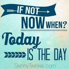 Today is the day to START by making small changes to improve your mind, body, & soul. #eathealthy #health #motivation #inspiration