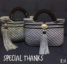 Crochet Backpack, Crochet Tote, Crochet Handbags, Louis Vuitton Speedy Bag, Louis Vuitton Damier, Knitted Bags, Handmade Bags, Pouch, Tote Bag