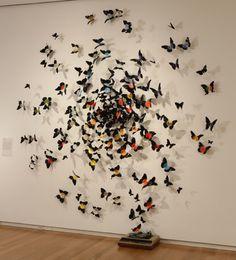 The art of Paul Villinski