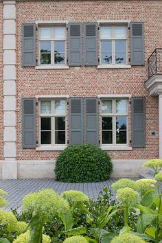 Belgian design