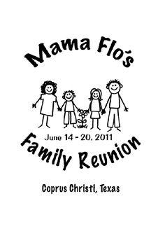 167 Best Family Reunion T-Shirt Design Ideas images