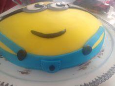 #3 Préparation du 1er anniversaire de Mini-Sumo – DIY le Minion en pâte à sucre ! | Les fabuleuses aventures d'Aurélie
